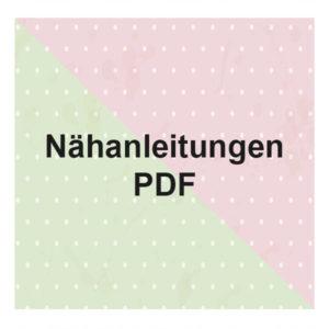 Nähanleitung PDF